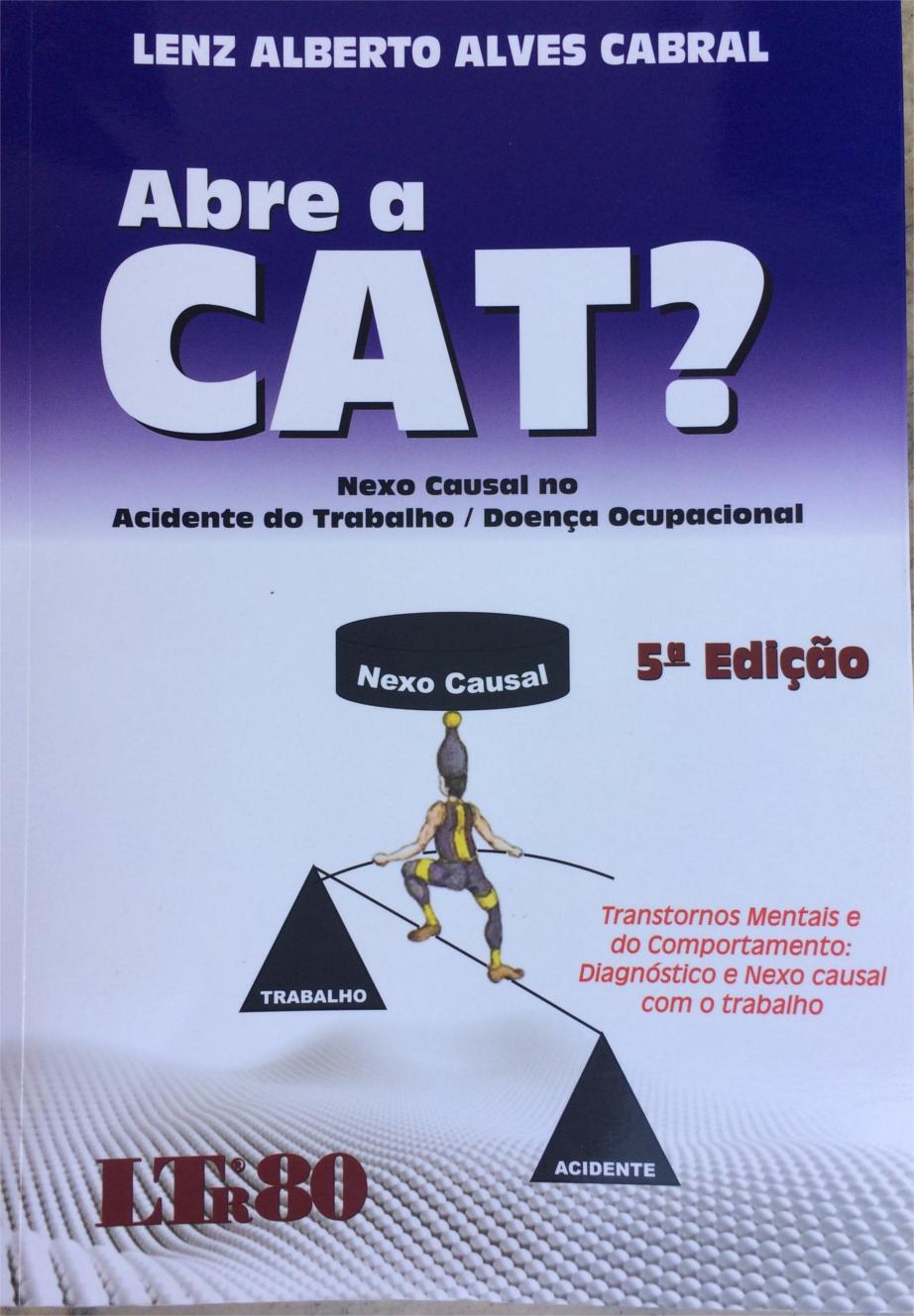 Abre a CAT?